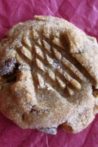 The Best Peanut Butter Cookies from The Food Charlatan