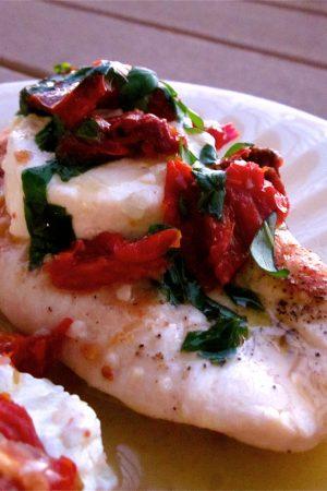Chicken Bryan from TheFoodCharlatan.com
