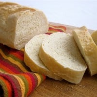 My Favorite French Bread