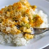 Chicken and Broccoli Stuff