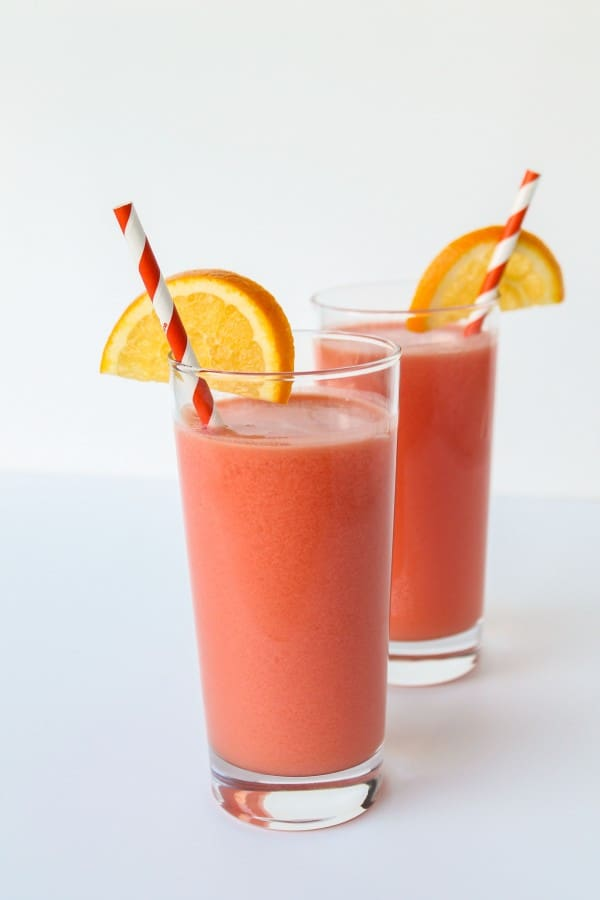 June Bug: Orange Grenadine Refresher