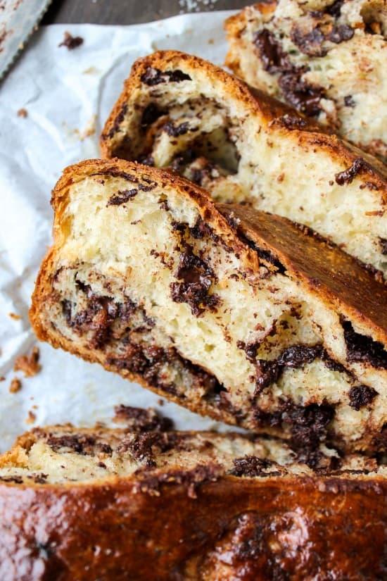 Chocolate Babka | TheFoodCharlatan.com