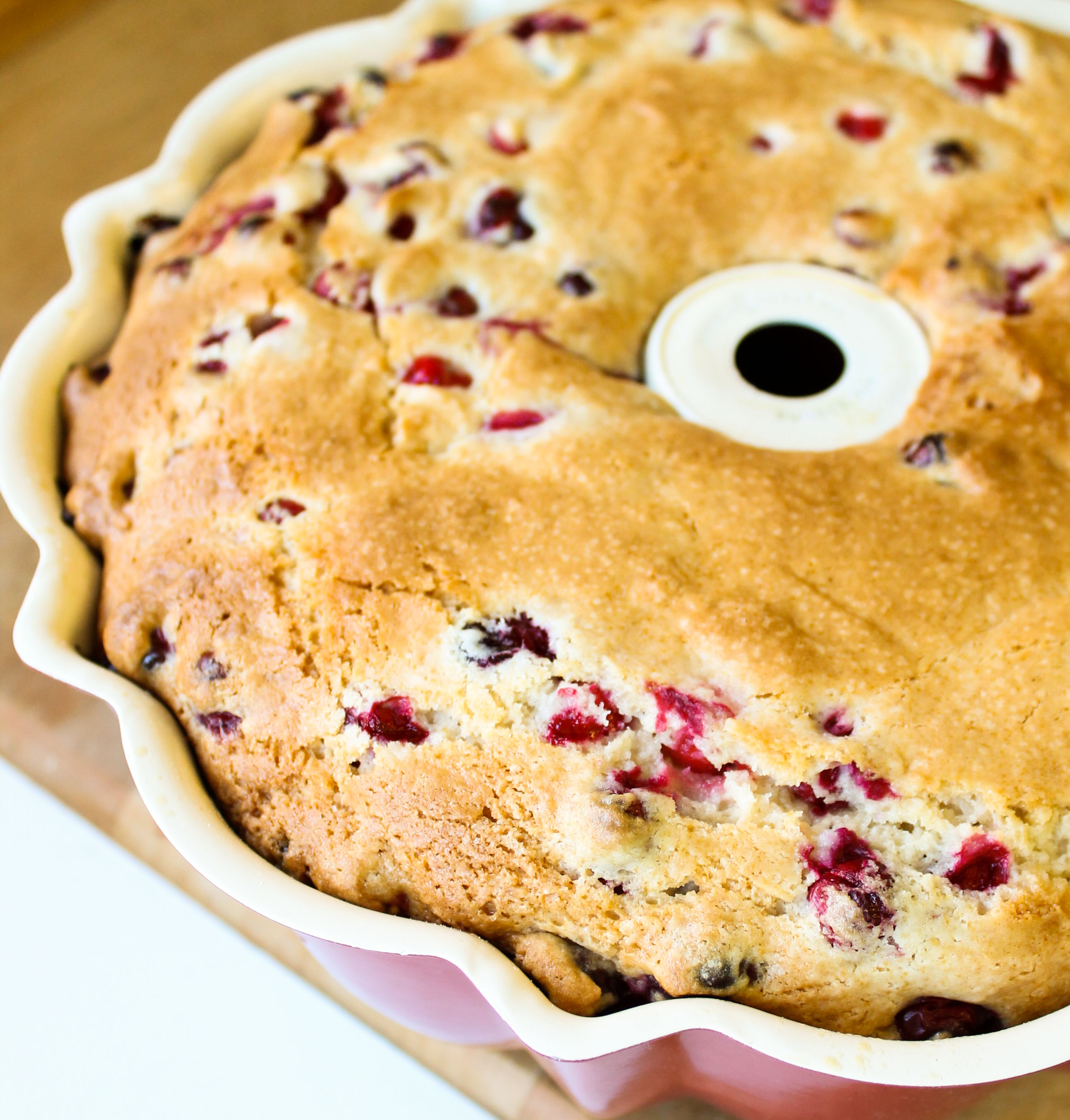 Ultimate Cranberry Pudding Cake Recipes — Dishmaps
