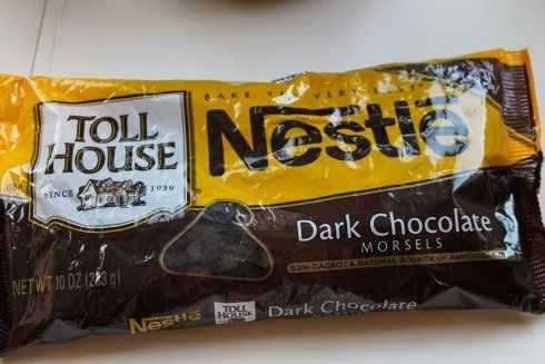 Secret-Ingredient Chocolate Pecan Bites (Gluten Free!)