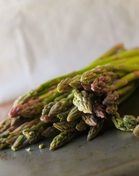 How to saute asparagus