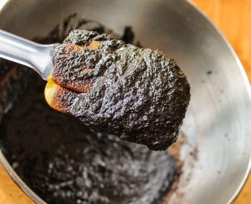 Homemade Brownie Oreos
