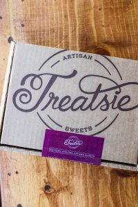 Treatsie Giveaway from The Food Charlatan