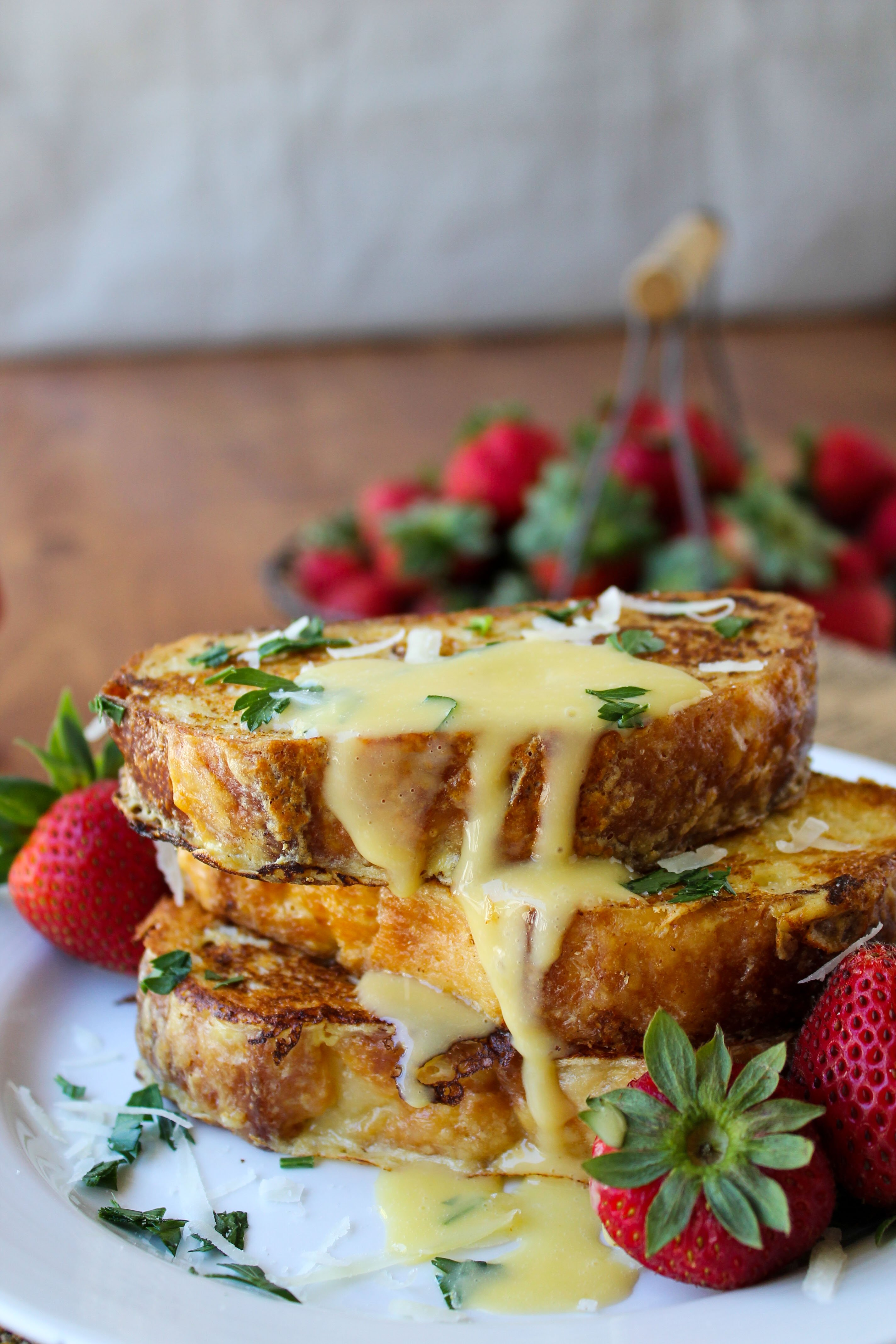 Easy Afternoon Tea Savory Bites: Recipes and Ideas - 31 Daily |Savory Dishes