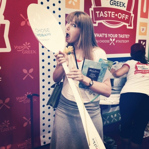 9 Things I Learned at #BlogHer14