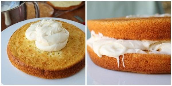 Coconut Layer Cake | TheFoodCharlatan.com