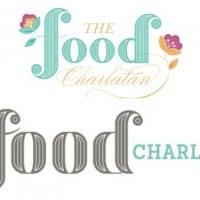 The Food Charlatan's New Blog Design!