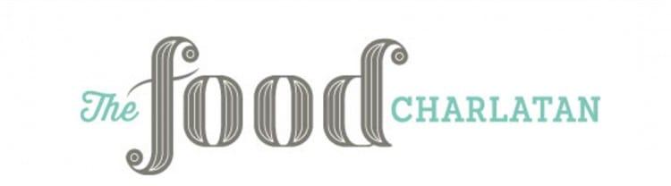 The Food Charlatan's New Design!