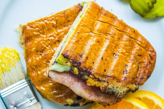 how to make a cuban sandwich