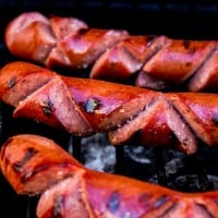 The Best Hot Dog You Will Ever Eat (JDawgs Special Sauce Copycat)