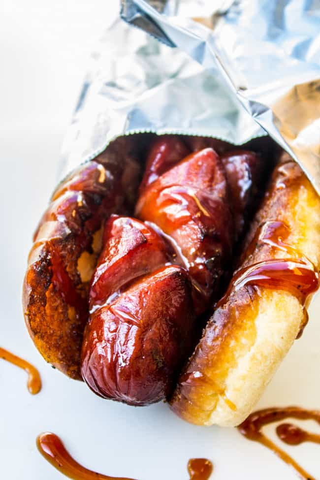 the best hot dog you will ever eat jdawgs special sauce copycat the food charlatan. Black Bedroom Furniture Sets. Home Design Ideas