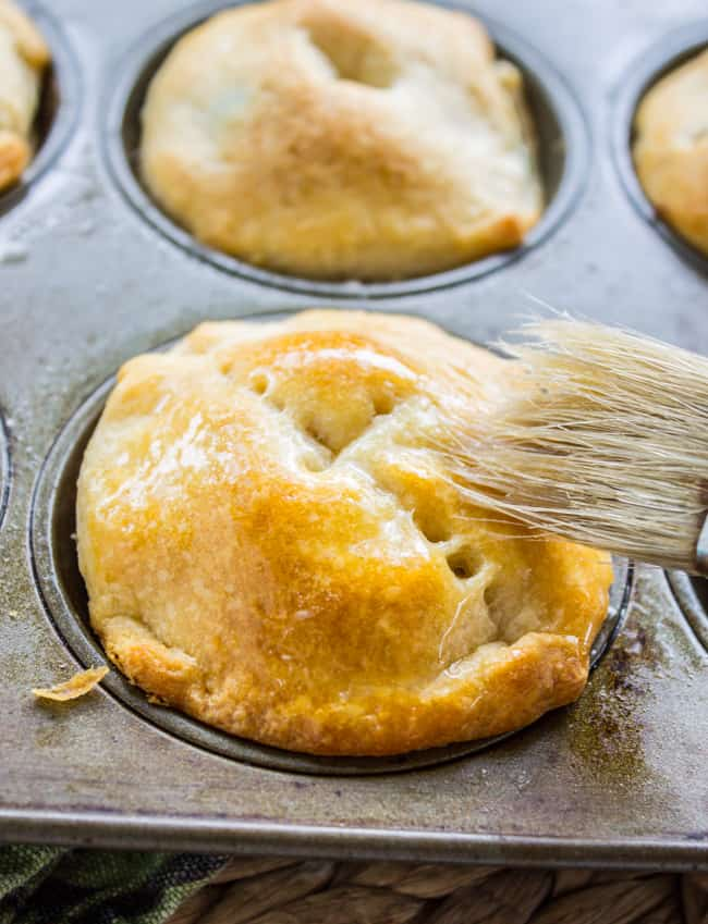 These savory pot pies are wrapped in a flaky, made-from-scratch crust and filled Quick & Easy Dinners · Quality Ingredients · 60+ Year Heritage · Better Ingredients.