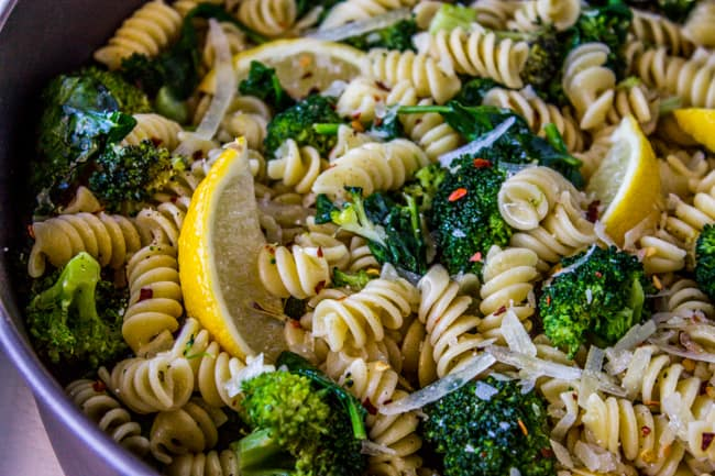 Easty Pasta Recipes
