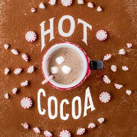 Easy Honey Hot Chocolate for One