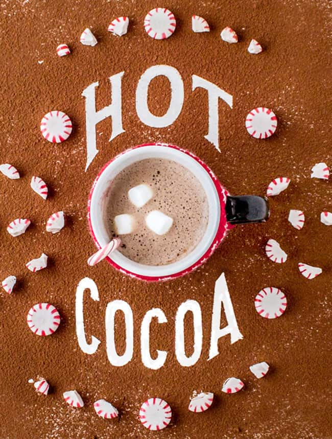 Image result for hot cocoa image