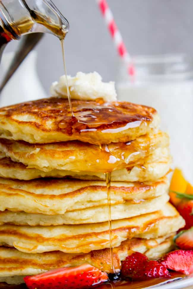 Best pancake recipe ever