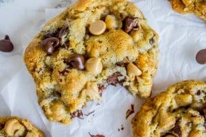 Texas Cowboy Cookies
