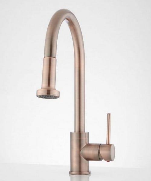 copper faucet 2