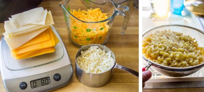 How to make the best mac and cheese ever