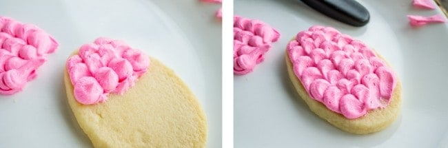 The Best Buttercream Frosting For Sugar Cookies The Food Charlatan