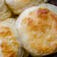 How to Make Ultra Flaky Buttermilk Biscuits