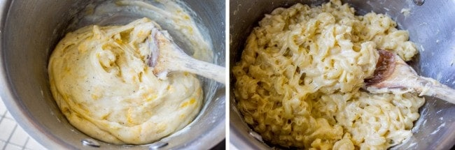 How to make the best mac n cheese