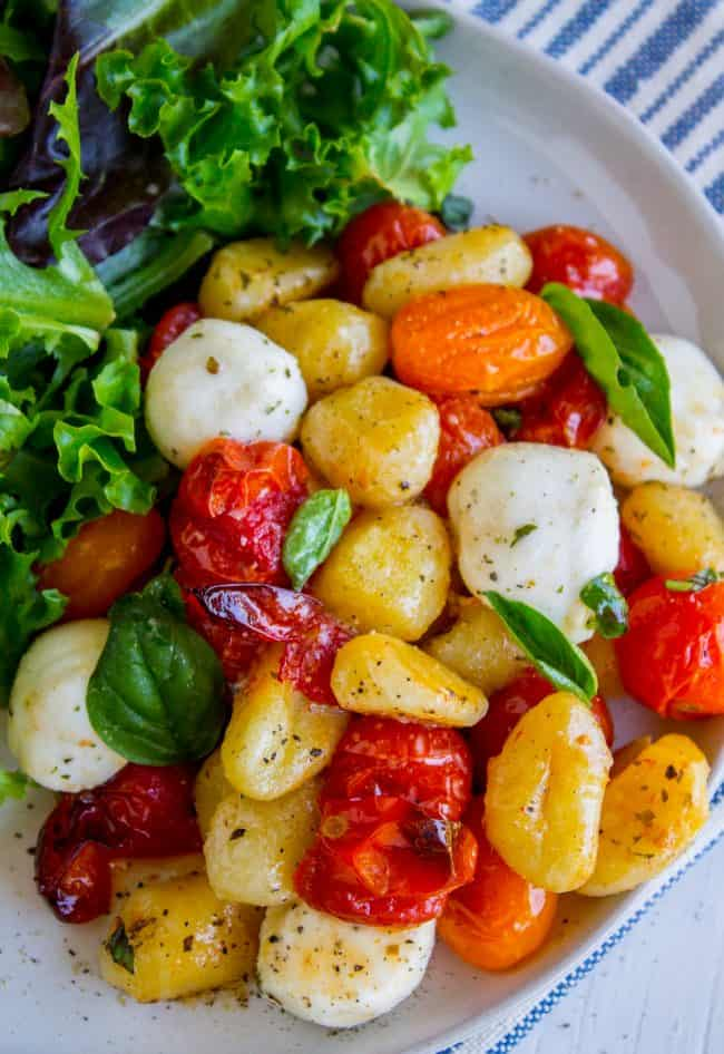 best gnocchi recipe