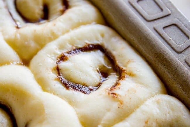 best cinnamon rolls