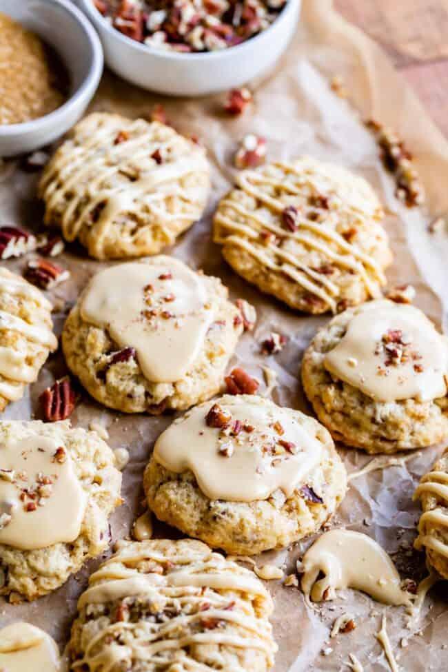 maple cookie recipe