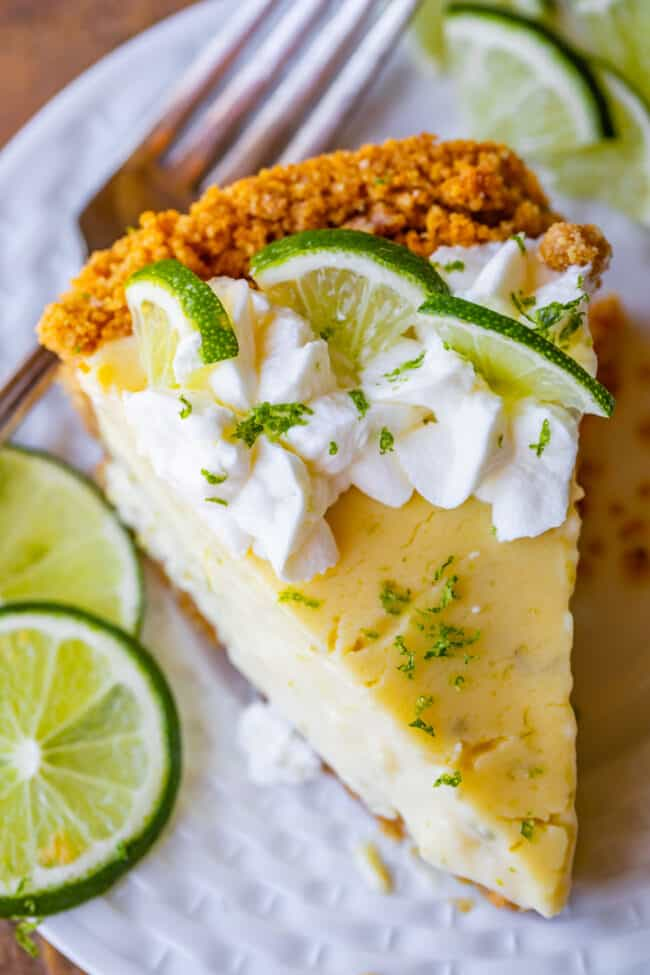 best key lime pie recipe