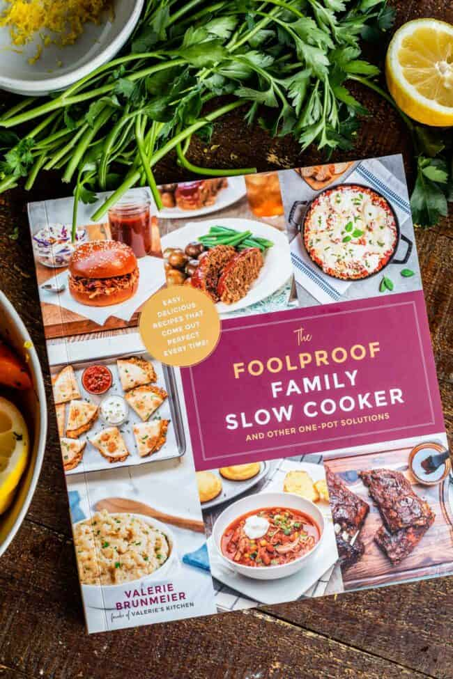 Foolproof Family Slow Cooker