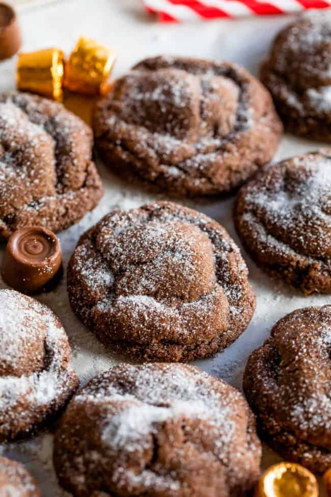 rolo cookies recipe