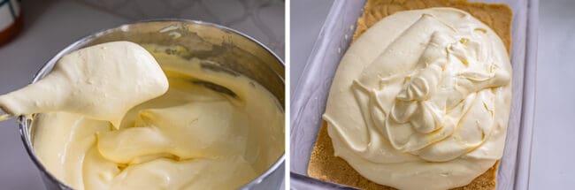 how to make vanilla pudding dessert
