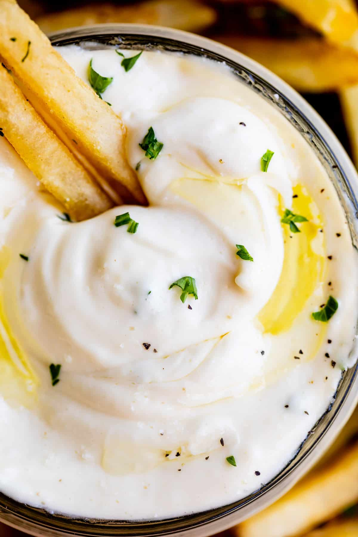 Garlic Aioli Recipe (Classic and Cheater Versions)