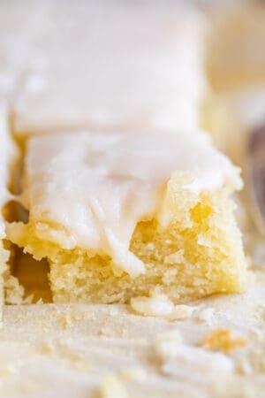 white texas sheet cake recipe