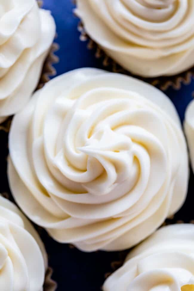 cream cheese frosting recipe for cake