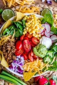 best taco salad recipe